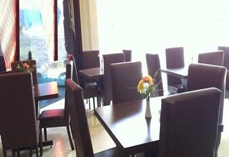 Hotel Mangga Dua Makassar - Restoran
