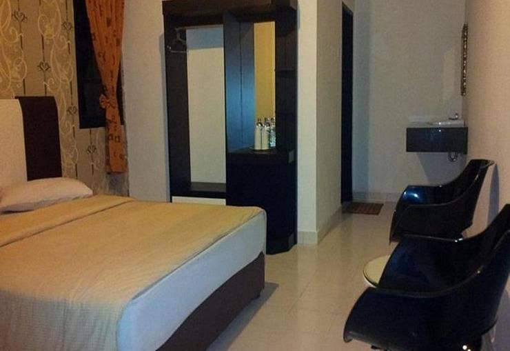 Hotel Mangga Dua Makassar - Kamar tamu