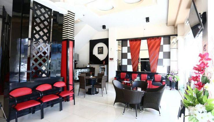 Hotel Mangga Dua Makassar - Lobby