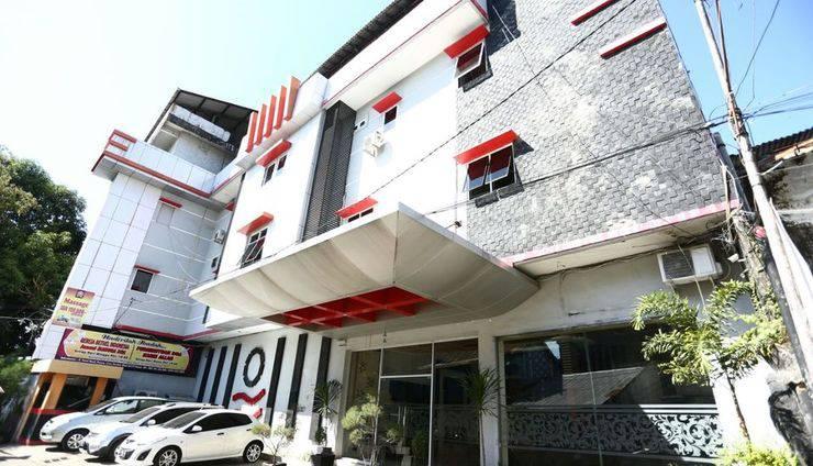 Hotel Mangga Dua Makassar - Appearance