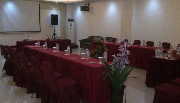 Hotel Mangga Dua Makassar - Meeting Room