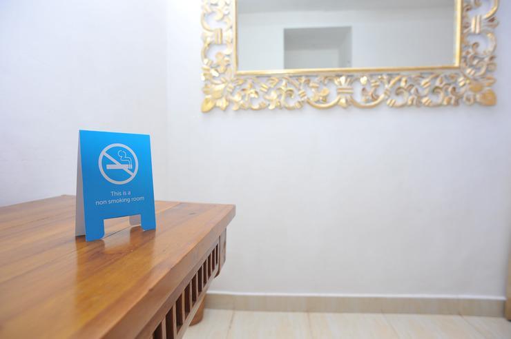 Airy Eco Renon Tukad Citarum 8 Bali - Welcome Sign