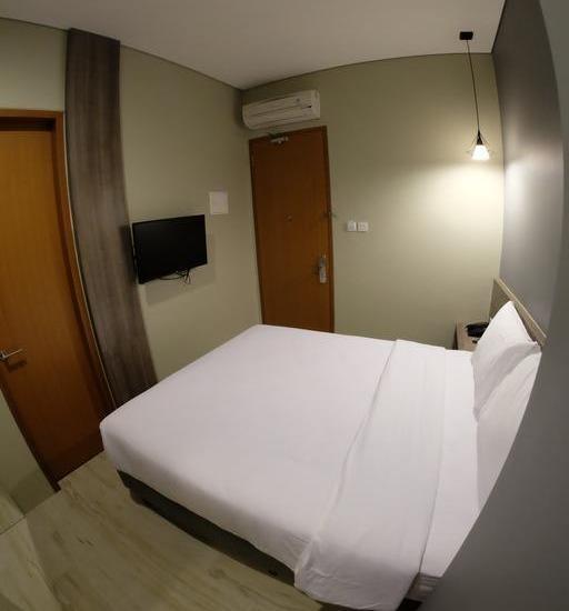 U Stay Hotel [not actived] Jakarta -