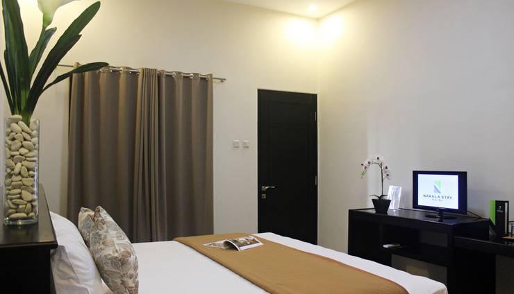 Nakula Stay Kuta Bali - Deluxe Double Room