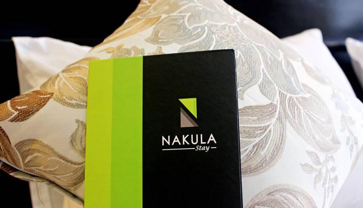 Nakula Stay Kuta Bali - Executive Double Room
