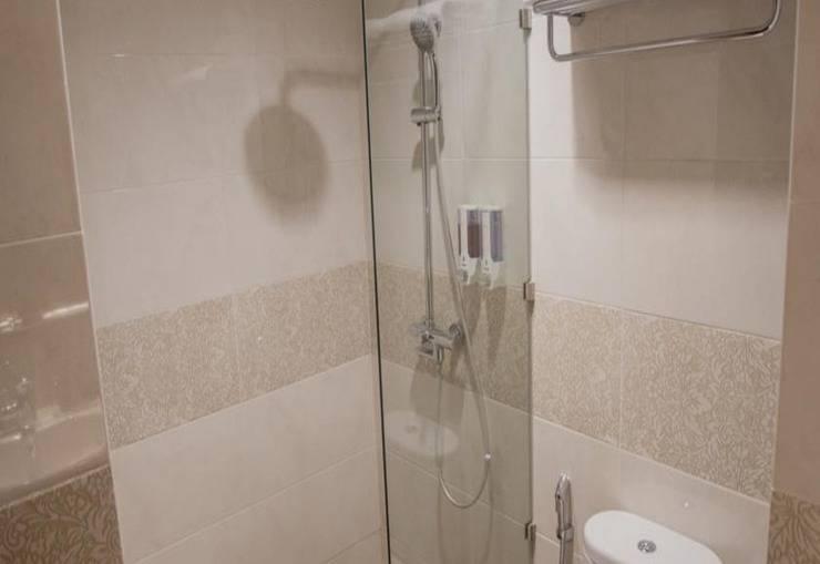 Same Hotel Malang - Kamar mandi
