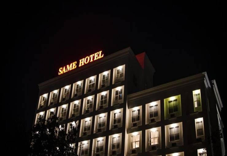 Same Hotel Malang - Eksterior