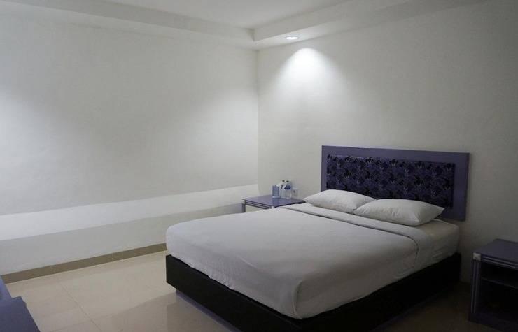 Hotel Surya Jambi Jambi - Kamar