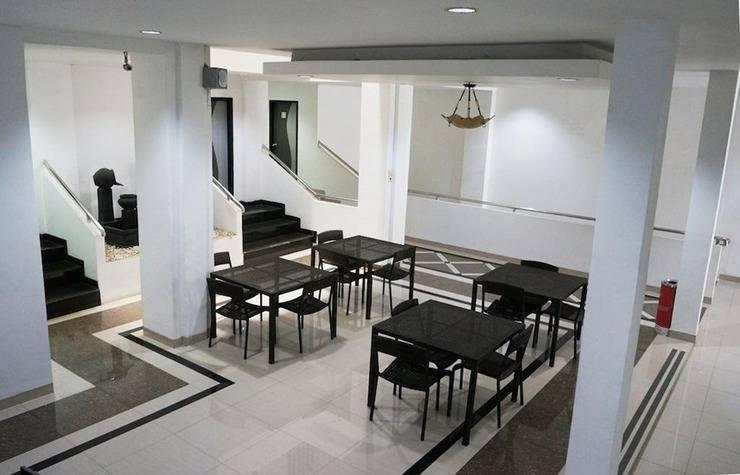 Hotel Surya Jambi Jambi - Eksterior