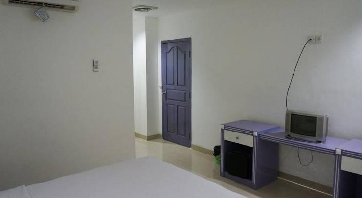 Hotel Surya Jambi Jambi - Guest Room