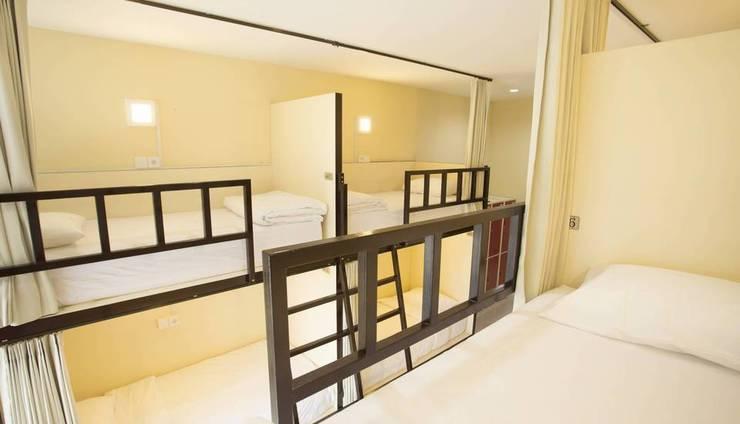 VCanggu Dormitory Bali - Room