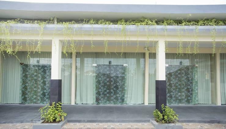 VCanggu Dormitory (not active) Bali - Exterior