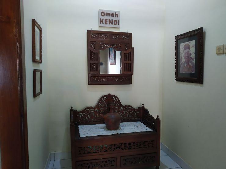 Omah Kendi Yogyakarta - Appearance