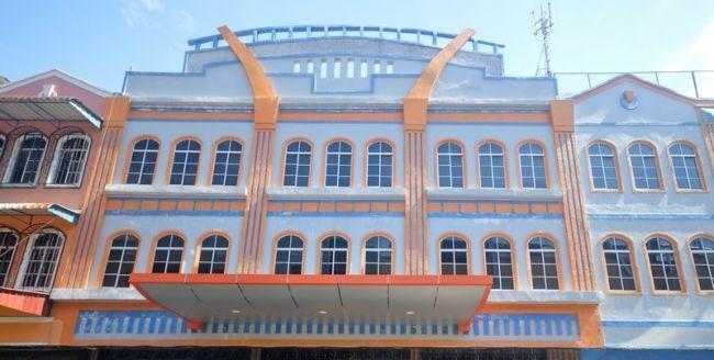 NIDA Rooms Marina City Batam Kota Batam - Eksterior
