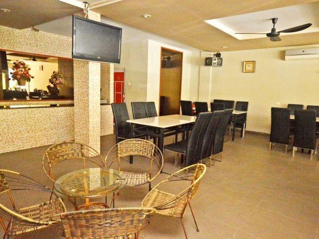 NIDA Rooms Marina City Batam Kota Batam - Interior