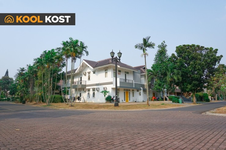 KoolKost near Pelita Harapan University Tangerang - Photo