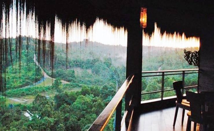 Harga Hotel Samboja Lodge Hotel (Kutai Kartanegara)