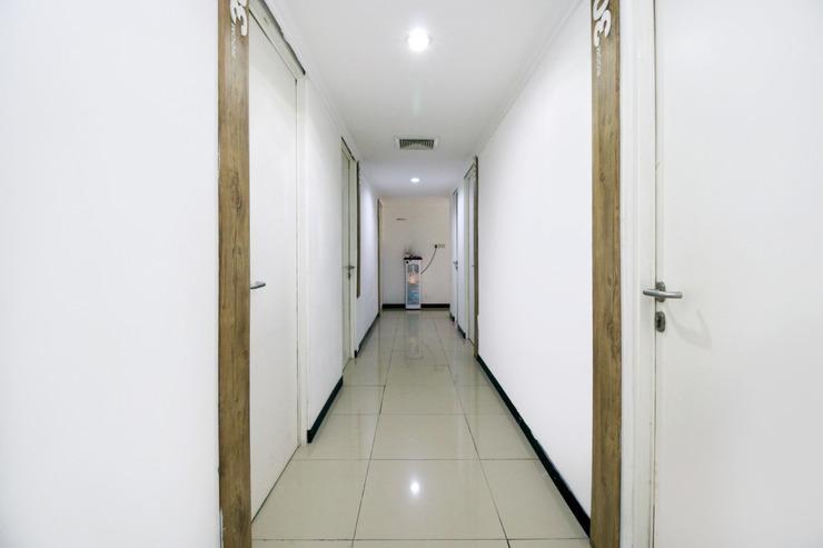Airy Semarang Selatan Singosari Raya 15B Semarang - Corridor