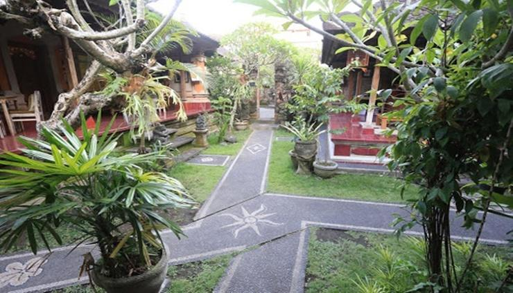 Dewa Hostel Bali - exterior