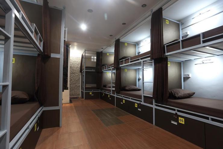 Dewa Hostel Bali -