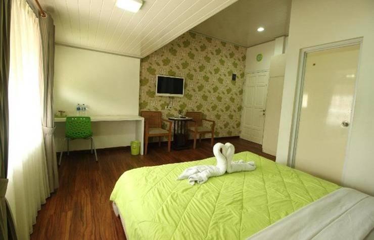 Tarif Hotel O Green Hotel (Padang)