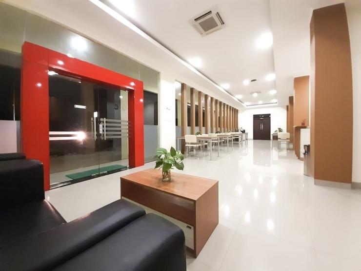 Hotel Pinus Bengkulu Bengkulu - lobby