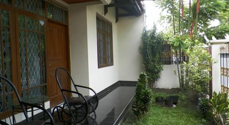 Rumah Dyandra Bandung - (07/Apr/2014)