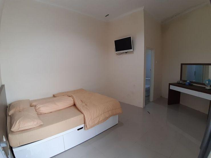 Batu Villa Bunga Tanjung K38 (Syariah) Malang - Room