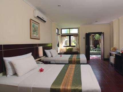 Adi Dharma Cottages Bali -