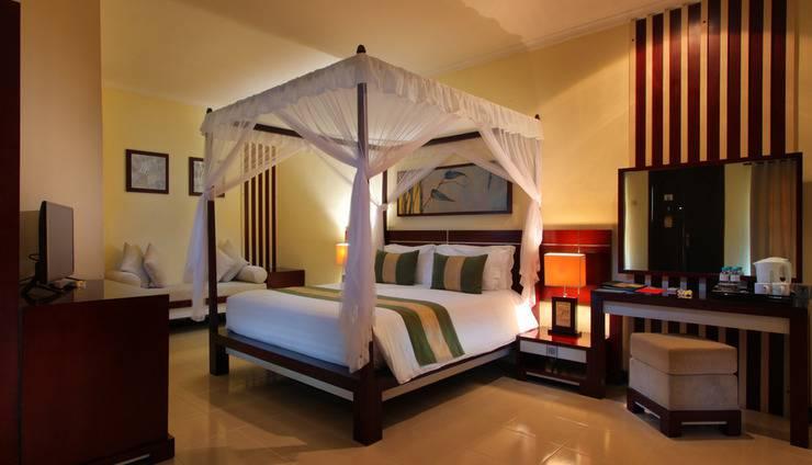 Adi Dharma Cottages Bali - Kamar Deluxe