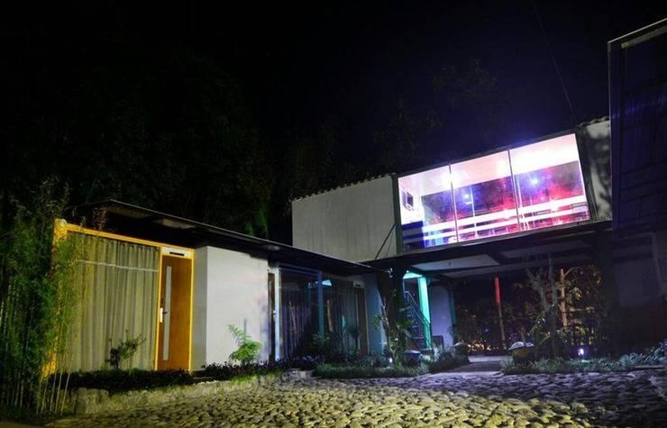 Review Hotel Bromo Ecolodge Hotel (Probolinggo)