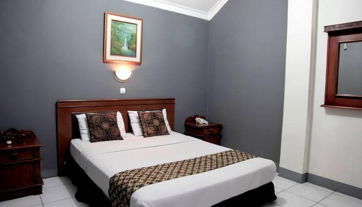 Hotel Cihampelas 1 Bandung - deluxe room