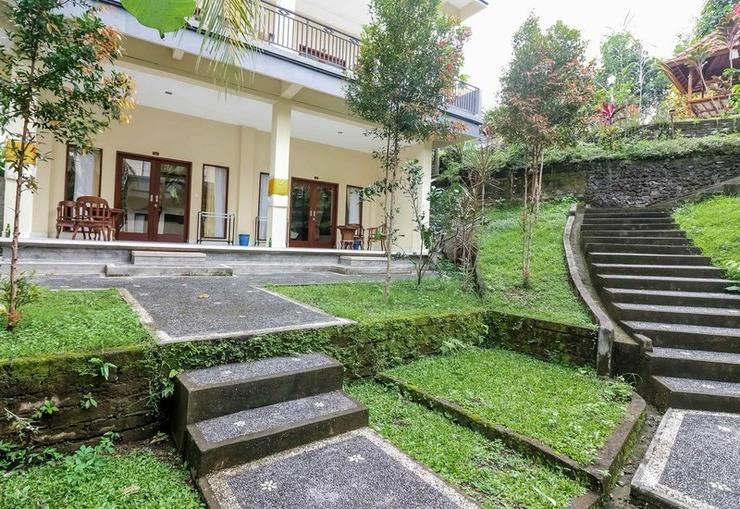 NIDA Rooms Pondok Asri IX Dalung Bali - Penampilan