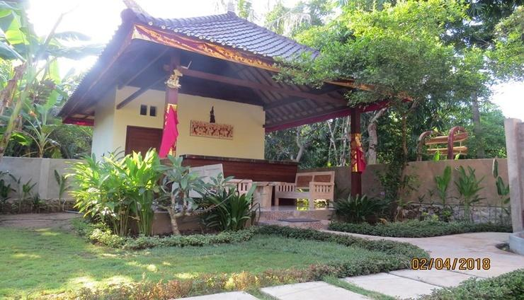 Pondok Lembongan Bali - exterior
