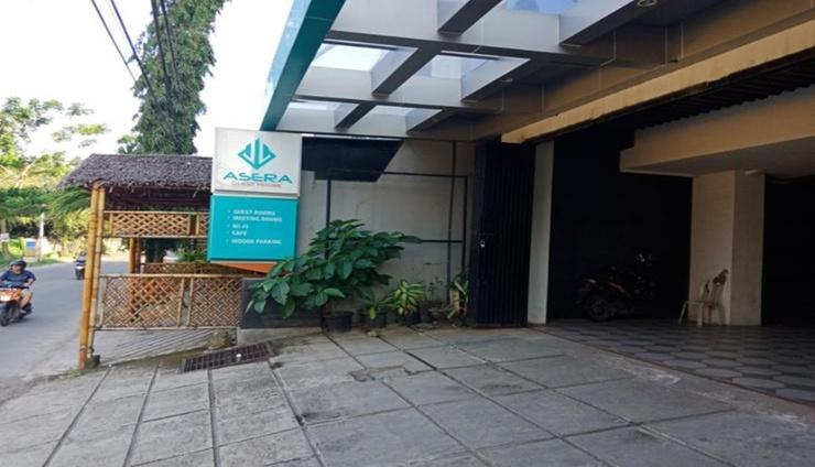 Asera Guest House Makassar - Facade