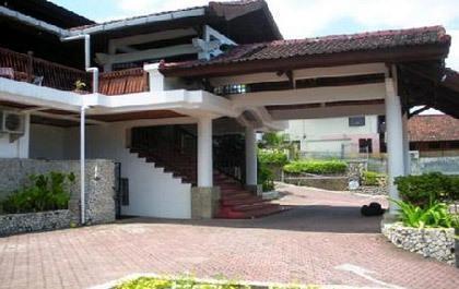 Bukit Senggigi Hotel Lombok -