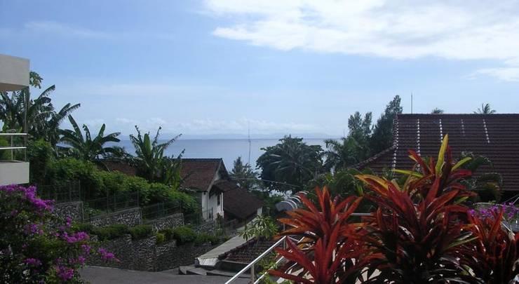 Bukit Senggigi Hotel Lombok - (06/June/2014)