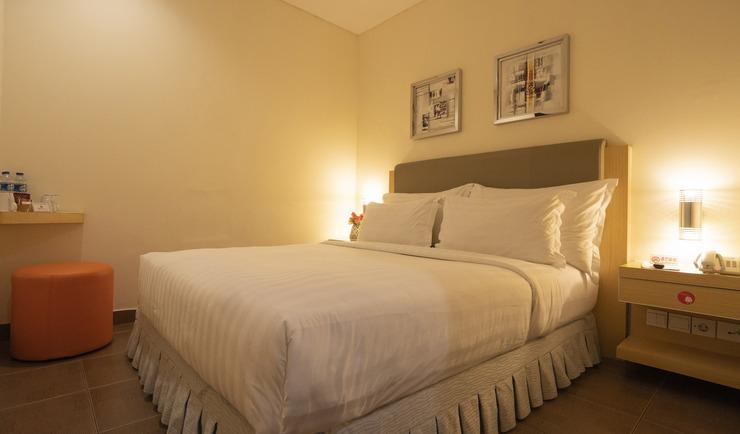 d'primahotel Airport Jakarta IA - superior room