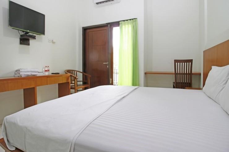 Three G Homestay  Yogyakarta - Kamar Tamu