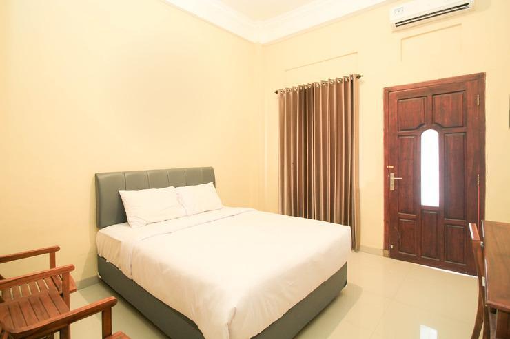 68 Residence Surabaya - BEDROOM
