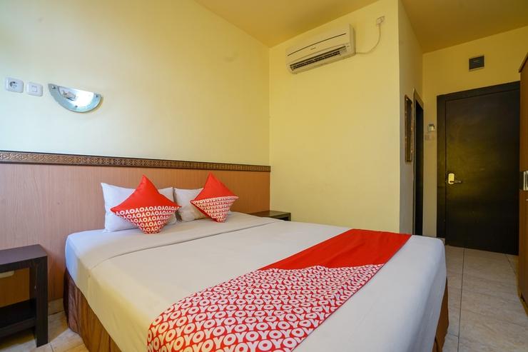 OYO 2255 Hotel Triantama Palembang - HHero