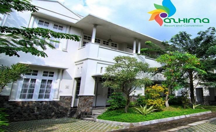 Azhima Resort and Convention Boyolali -