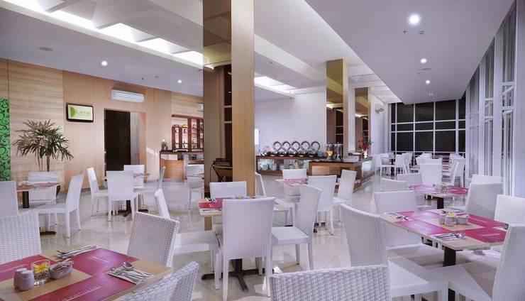 favehotel Diponegoro - Restoran