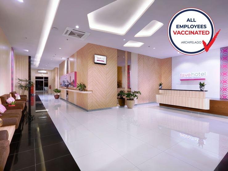 favehotel Diponegoro - Vaccinated
