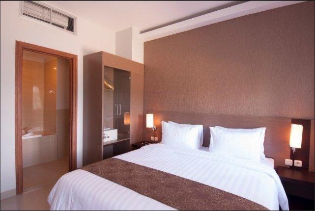 Lorin New Kuta Hotel Bali - Guest room