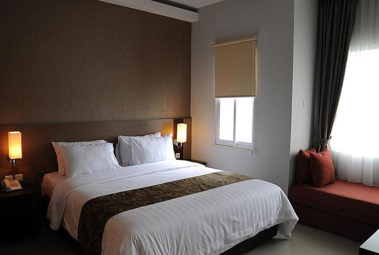 Lorin New Kuta Hotel Bali - Lorin New Kuta