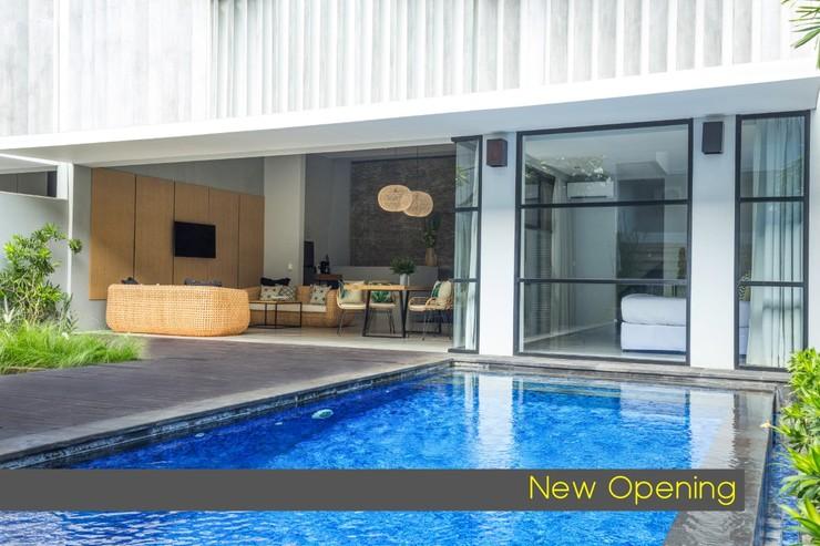 Origin Seminyak Bali - New Opening