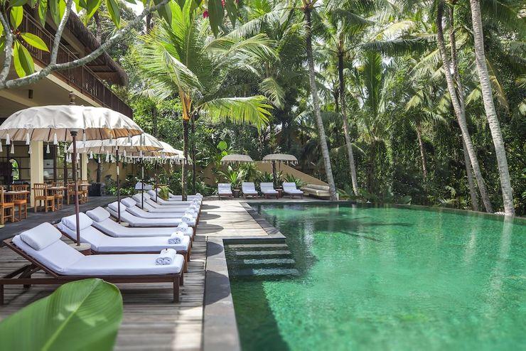Komaneka at Rasa Sayang Bali - Featured Image