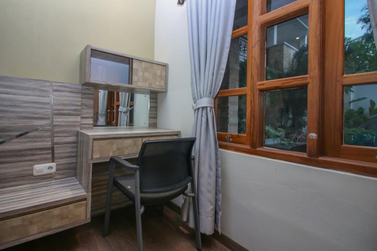Airy Syariah Mlati Magelang KM 5.5 Yogyakarta - Room Facilities