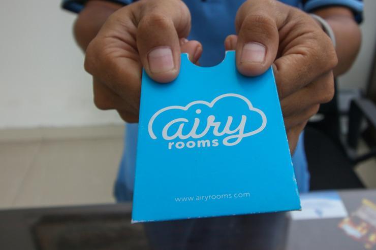 Airy Syariah Mlati Magelang KM 5.5 Yogyakarta - Receptionist